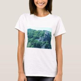 Old Castle T-Shirt