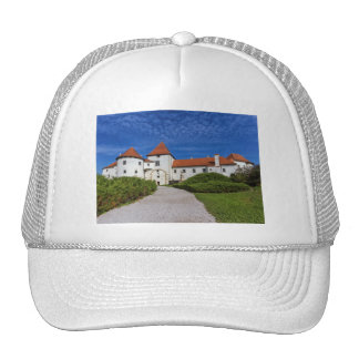 Old castle, Varazdin, Croatia Cap