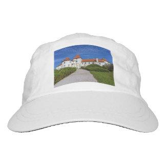 Old castle, Varazdin, Croatia Hat