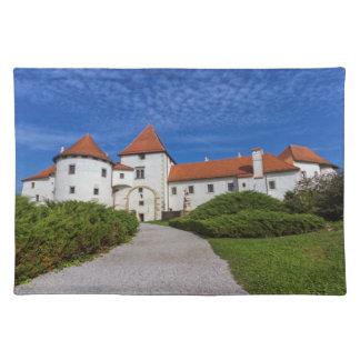 Old castle, Varazdin, Croatia Placemat