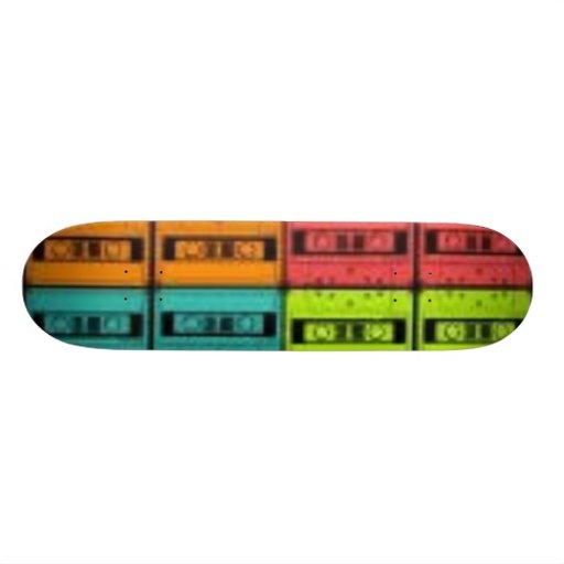 OLD CD's Skateboards