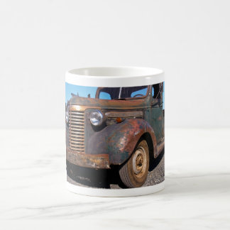 Old Chevy Truck Coffee Mug