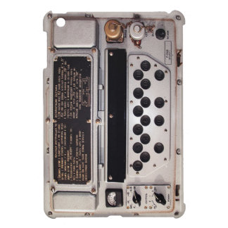 old computer cover for the iPad mini