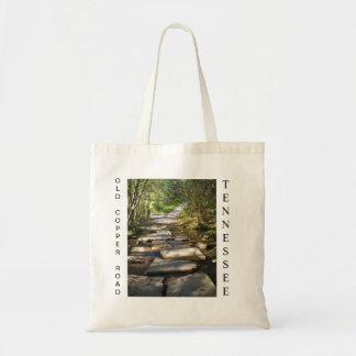 Old Copper Road tote bag