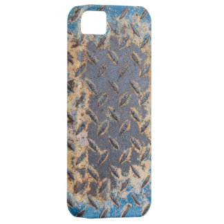 Old Corrugated Iron iPhone 5 Cases