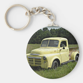 old dodge in MO Key Ring
