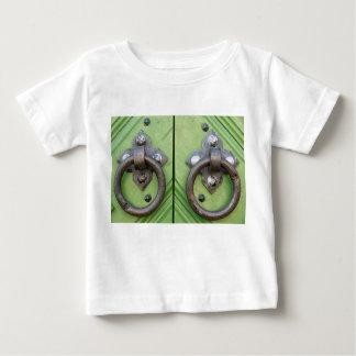 Old door baby T-Shirt