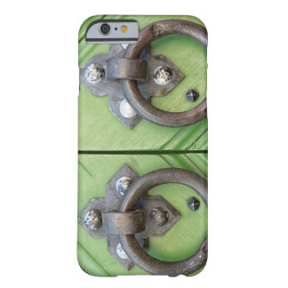 Old door barely there iPhone 6 case