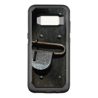 Old Door Latch OtterBox Commuter Samsung Galaxy S8 Case