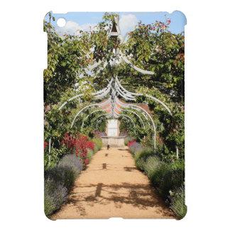 Old English garden iPad Mini Cases