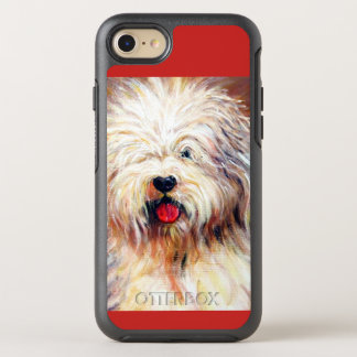 Old English Sheep Dog Phone Case