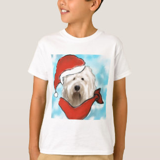 Old English Sheep Dog T-Shirt