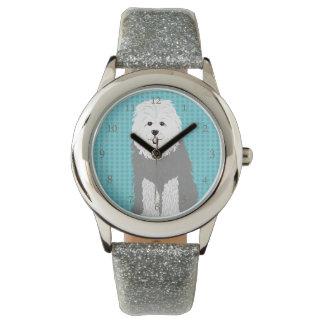 Old English Sheep Dog Watch