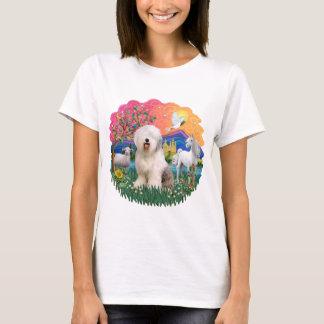 Old English Sheepdog #6 T-Shirt