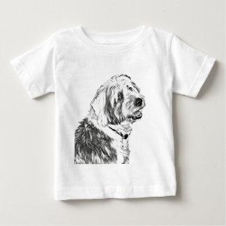 Old English Sheepdog Baby T-Shirt