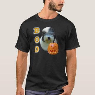 Old English Sheepdog Boo T-Shirt