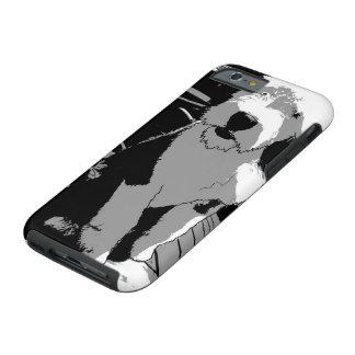 Old English Sheepdog Tough iPhone 6 Case