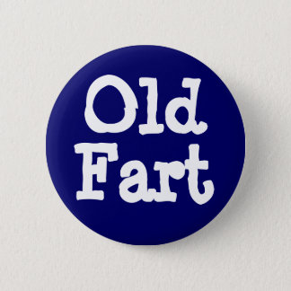 Old Fart Button