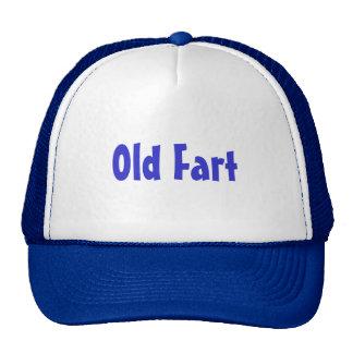 Old Fart Hat