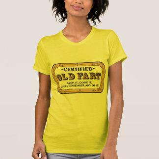 Old Fart T-Shirt