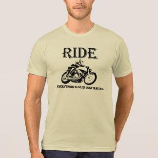 Old Farts Motorcycle Club  Tshirt