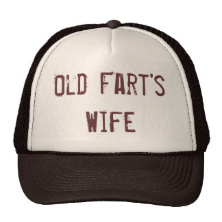 Old Fart's Wife Cap