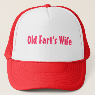 Old Fart's Wife Hat