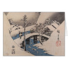 Old Fashion Japanese Christmas Cards