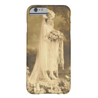 Old-Fashioned Bride - phone case