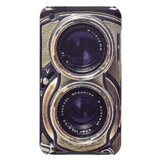 Old-fashioned camera Case-Mate iPod touch case