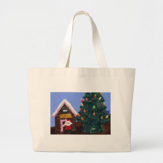 Old Fashioned Christmas Bags
