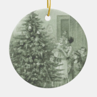 Old Fashioned Christmas Ornament