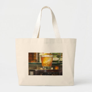 Old Fashioned Cocktail Series Tote Bags