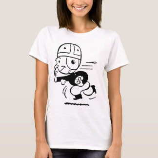Old Fashioned Football T-Shirt