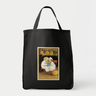 Old Fashioned Halloween Ghost Story Kids Bags