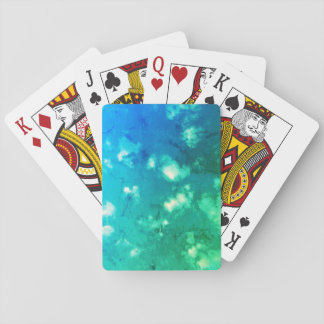 Old-fashioned Playing Cards