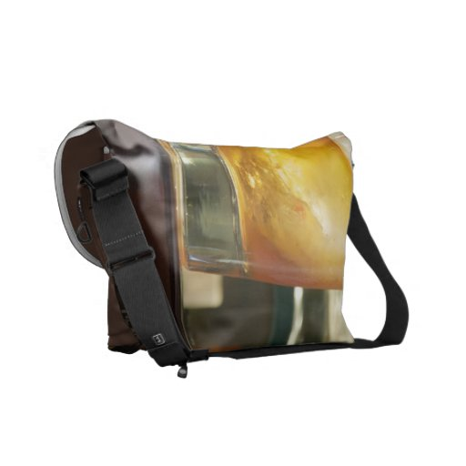 Old Fashioned Series Messanger Bag Courier Bags