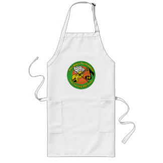 Old Fiddler 30th Birthday Gifts Long Apron