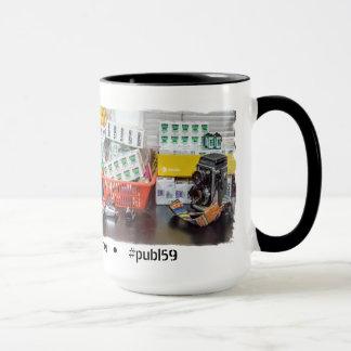 Old Film & Old Cameras Mug