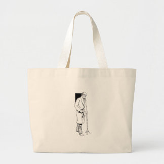 old folks canvas bags