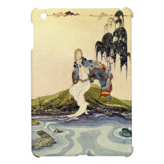 Old French Fairy Tales: In My Domain Case For The iPad Mini