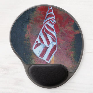 Old Glory At Night Gel Mouse Pad