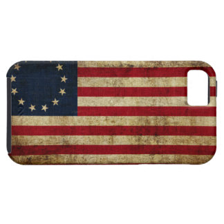 Old Glory iPhone 5 Case
