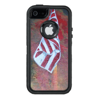 Old Glory OtterBox iPhone 5/5s/SE Case