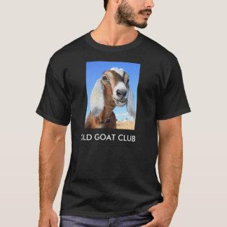 Old Goat Club Shirt