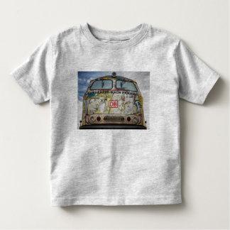 Old graffiti truck toddler T-Shirt