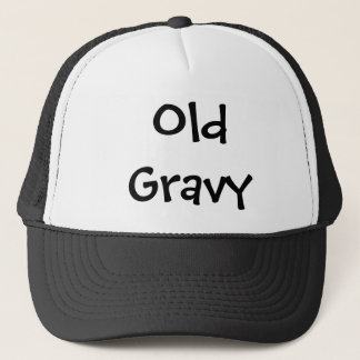 Old Gravy adjustable cap