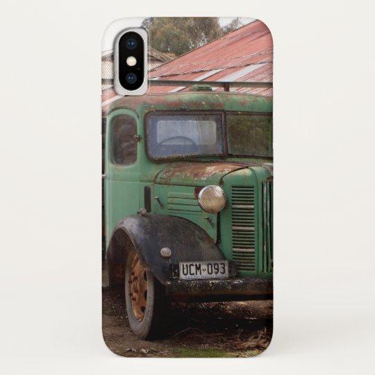 Old green truck galaxy nexus cases