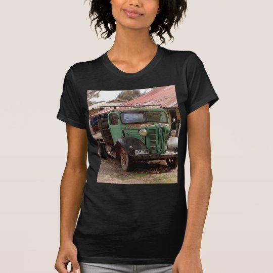 Old green truck T-Shirt