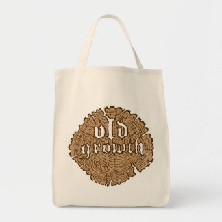 Old Growth Tote